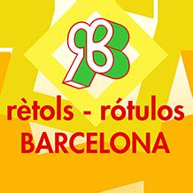 Rotulos Barcelona